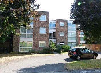 Thumbnail 2 bed flat for sale in Eskdale, Village Road, Enfield