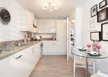 "Thumbnail 3 bedroom semi-detached house for sale in ""Knighton"" at Butts Lane, Stanford-Le-Hope"