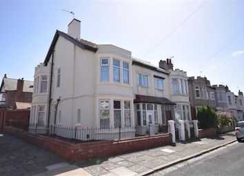 Thumbnail 4 bed semi-detached house for sale in Tilston Road, Wallasey, Merseyside