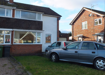 Thumbnail 3 bed semi-detached house for sale in Windermere Way, Stourport-On-Severn