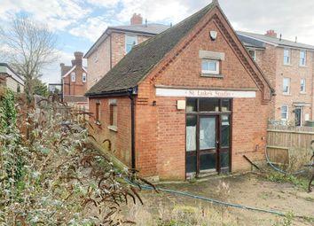 Thumbnail Land for sale in St Luke's Studio, St Lukes Avenue, Maidstone, Kent