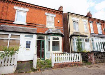 Thumbnail 2 bed terraced house to rent in Melton Road, Kings Heath, Birmingham