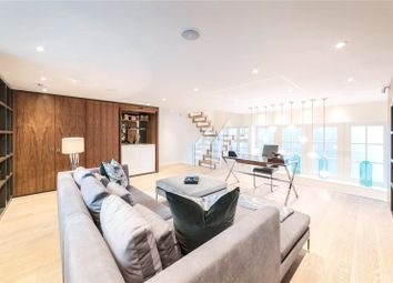 Thumbnail 3 bed detached house for sale in Colbeck Mews, London