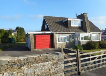 Thumbnail 4 bed detached house for sale in Whitechapel Road, Bream, Lydney