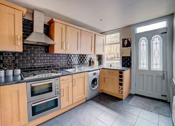 Thumbnail Terraced house for sale in Dalton Bank Road, Huddersfield