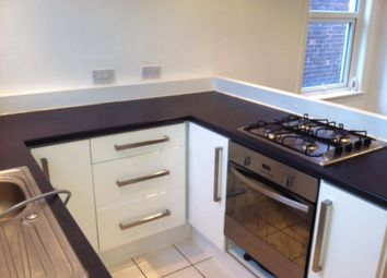 Thumbnail 1 bed flat to rent in Albert Road, Levenshulme, Manchester