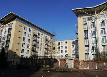 Thumbnail 2 bedroom flat to rent in The Meridian, Kenavon Drive, Reading