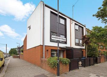 Thumbnail 4 bed end terrace house for sale in Windrush Road, Harlesden, London