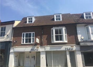 Thumbnail Restaurant/cafe for sale in 7-9 Kingsbury, Aylesbury