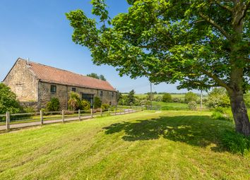 Thumbnail 4 bed detached house for sale in The Threshing Barn, Firsby Lane, Conisbrough, Doncaster, South Yorkshire