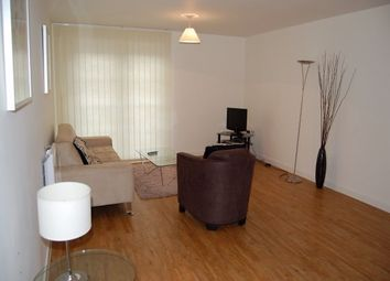 Thumbnail 2 bedroom flat to rent in Zenith Building, 598 Commercial Road, Limehouse, London