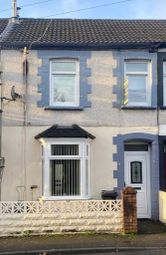 Thumbnail 2 bed terraced house for sale in Walters Terrace, Aberfan, Merthyr Tydfil