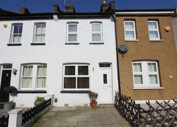 Thumbnail 2 bed terraced house for sale in Bynes Road, South Croydon