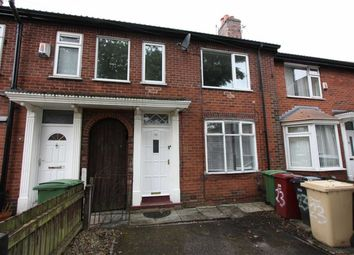 Thumbnail 3 bed terraced house to rent in Huntroyde Avenue, Tonge Fold, Bolton