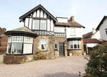 Thumbnail 5 bedroom detached house for sale in Claremount Road, Wallasey, Wirral