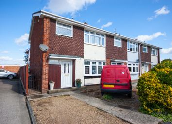 3 bed end terrace house for sale in Meon Close, Old Springfield, Chelmsford CM1