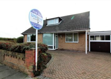 Thumbnail 4 bed detached house for sale in Sunningdale Drive, Thornton-Cleveleys
