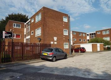 Thumbnail 1 bedroom flat for sale in South Park Court, Kirkby, Liverpool, Merseyside