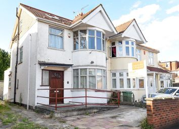 Thumbnail 5 bed semi-detached house to rent in Harrow, Middlesex