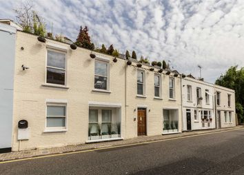 Thumbnail 4 bed terraced house to rent in Pottery Lane, London