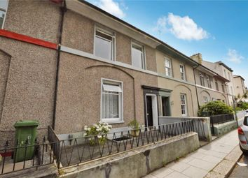 Thumbnail 4 bed terraced house for sale in Clarence Place, Stonehouse, Plymouth, Devon