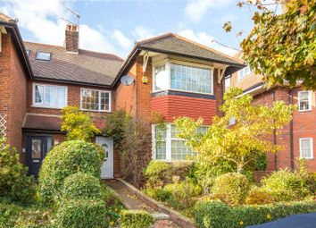 Thumbnail 4 bed semi-detached house for sale in Neeld Crescent, Hendon, London
