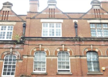 Thumbnail 1 bedroom flat to rent in Broad Street, Wolverhampton