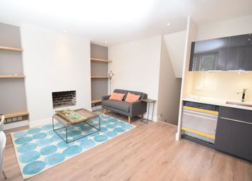 Thumbnail 2 bed flat for sale in 91 Helix Road, Brixton