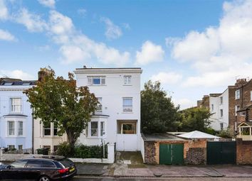 Thumbnail 5 bed town house for sale in Broadhinton Road, Clapham Old Town, London