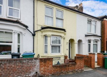 Thumbnail 3 bed terraced house for sale in Gladstone Road, Watford