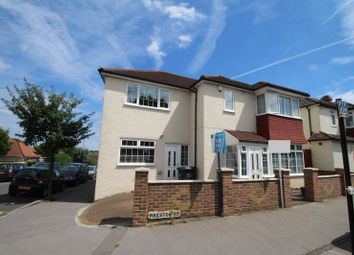 Thumbnail 5 bed detached house for sale in Preston Road, Upper Norwood, London