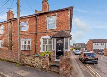 Thumbnail 2 bed semi-detached house for sale in Queens Road, Guildford