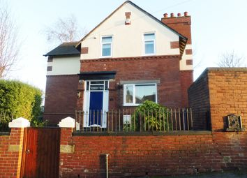 Thumbnail 3 bed detached house for sale in Margaret Road, Wombwell