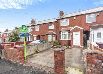 Thumbnail 2 bed property for sale in Gilbert Road, Whiston, Prescot