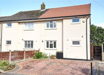 Thumbnail 4 bed semi-detached house for sale in South Park Way, Ruislip, Middlesex