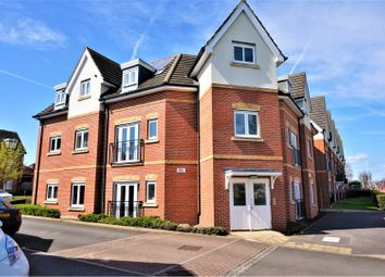 2 bed flat for sale in 75 Gooshays Gardens, Romford RM3