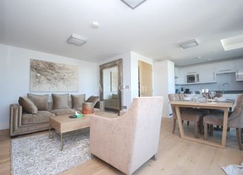 Thumbnail 3 bed flat to rent in Argo House, 180 Kilburn Park Road, Maida Vale