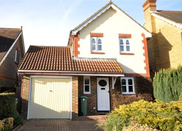 Thumbnail 2 bed detached house for sale in Horsham, West Sussex