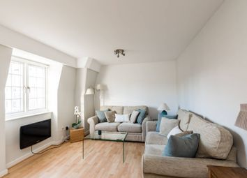 Thumbnail 1 bedroom flat for sale in Cheylesmore House, Chelsea
