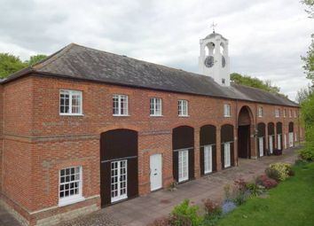 Thumbnail 1 bed flat for sale in Barham Court, Teston, Maidstone