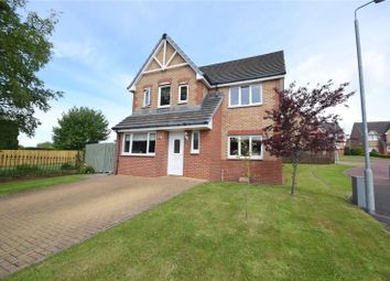 Thumbnail 4 bed detached house for sale in Kilmarnock Road, Dundonald, Kilmarnock, South Ayrshire
