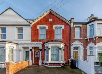 Thumbnail 3 bed terraced house for sale in Alexandra Road, Hornsey