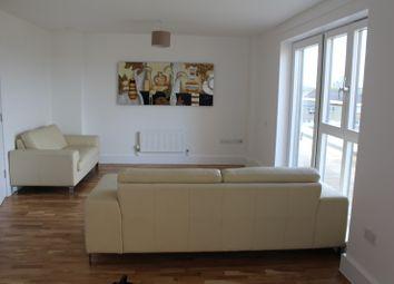 Thumbnail 3 bedroom flat to rent in Coopers Road, Bermondsey