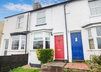 Thumbnail 3 bed terraced house for sale in Boundary Road, Loudwater, High Wycombe