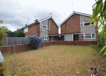 Thumbnail 2 bedroom property for sale in Cannock Road, Aylesbury