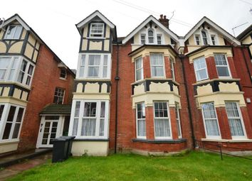 Thumbnail 2 bedroom flat to rent in Wickham Avenue, Bexhill On Sea, East Sussex