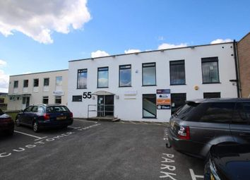 Thumbnail Industrial to let in Suite A, 55 Cobham Road, Wimborne, Dorset