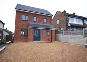 3 bed detached house for sale in Mount Road, Kidsgrove, Stoke-On-Trent ST7