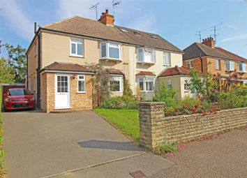 Hillside, Horsham RH12. 3 bed semi-detached house