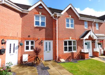 Thumbnail 2 bed town house for sale in Calvert Close, Langley Mill, Nottingham